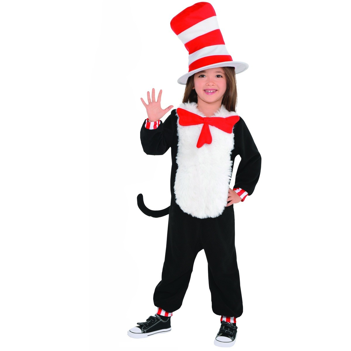 Cat in the Hat Costume Review